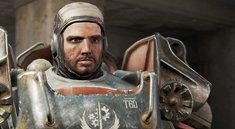 Fallout 4: Paladin Danse Guide - Fundort und Beziehung erhöhen