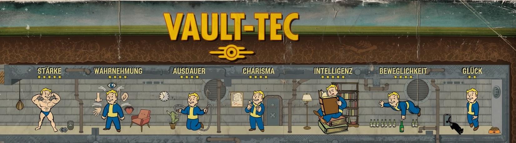 Fallout 4 Alle Perks Im überblick Skills Und Anforderungen Giga