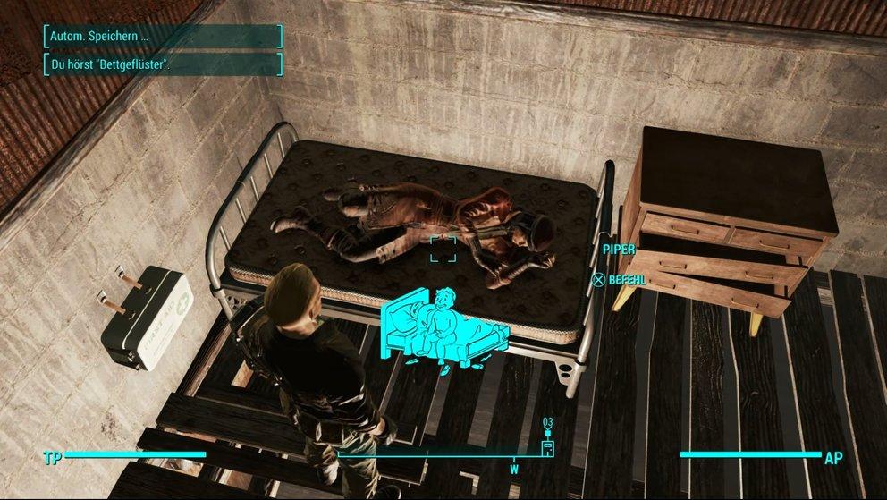 Fallout 4: Piper Guide - Fundort, Stärken und Beziehung