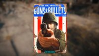 Fallout 4: Pistolen und Patronen - Fundorte aller Zeitschriften im Video