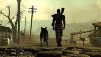 Fallout 3 nur bis Februar kostenlos bei Xbox Live erhältlich