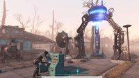 Fallout 4: Signalfänger bauen – Der Guide zur Quest Molekularstufe