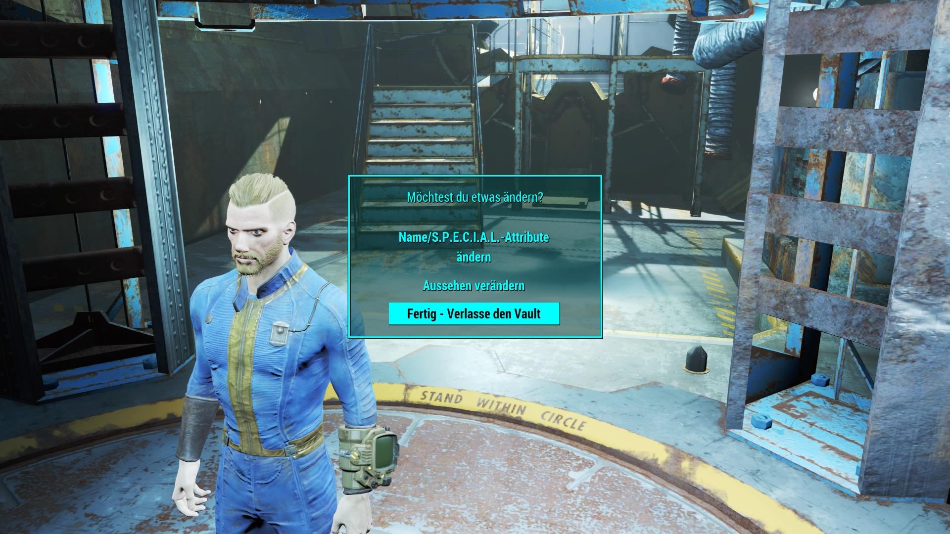 Fallout 4 Tipps Und Guide Für Den Perfekten Einstieg Giga