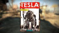 Fallout 4: Teslas Forschung - Fundorte aller Zeitschriften im Video