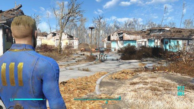 Fallout 4: Tipps und Guide für den perfekten Einstieg