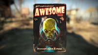 Fallout 4: Unglaublich Überwältigende Geschichten - Fundorte aller Zeitschriften im Video