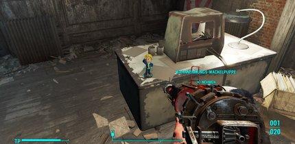 Fallout 4: Alle Wackelpuppen - Fundorte der Bobbleheads im Video