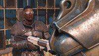 Fallout 4: X6-88 Guide - Fundort und Beziehung erhöhen