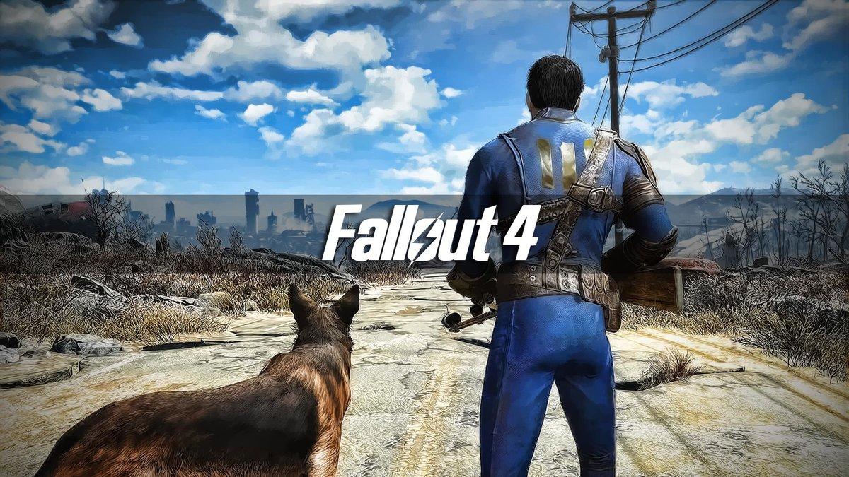 Fallout 4 Startet Nicht