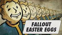 Hast du diese Fallout Easter Eggs schon gefunden?