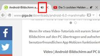 Firefox: Tab stumm schalten – So deaktiviert ihr automatisch den Ton neuer Tabs