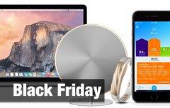"""""""Schmankerl"""" des Black Friday:<b> MacBook mit 300 Euro Rabatt, B&W mit 50% Rabatt u.v.m.</b></b>"""