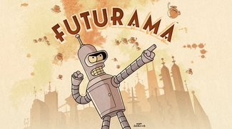 Futurama - Game of Drones: Neues Mobile-Game erschienen