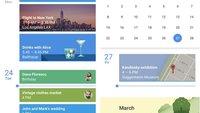 Google-Kalender auf dem iPhone einrichten – so geht's