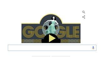 Hedy Lamarr: Ein Kino-Orgasmus, eine bahnbrechende Erfindung, 101. Geburtstag