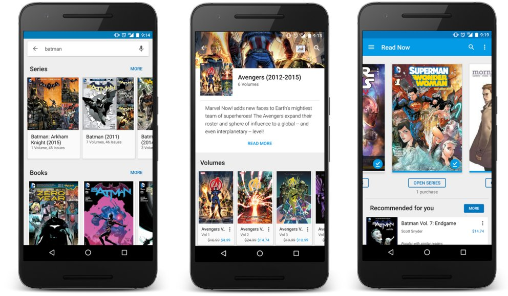 google-play-books-comics