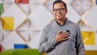 Google bastelte an Anstecknadel-Kommunikator im Star Trek-Stil