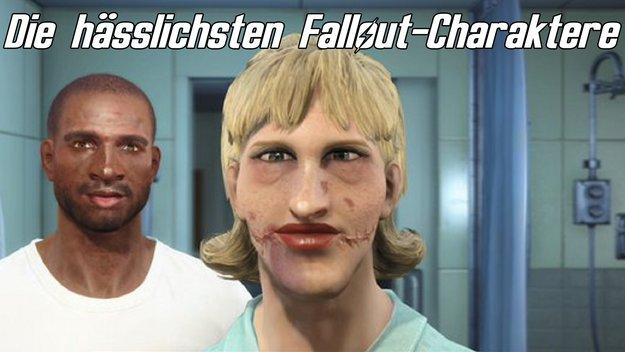 Fallout 4: Wir zeigen dir die hässliche Seite des Spiels!
