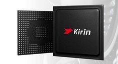 Kirin 970: Huaweis neuer Power-Prozessor soll es mit dem Snapdragon 835 aufnehmen