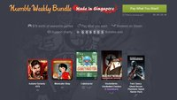 Humble Bundle Mobile: Schluss mit regelmäßigen Android-Paketen