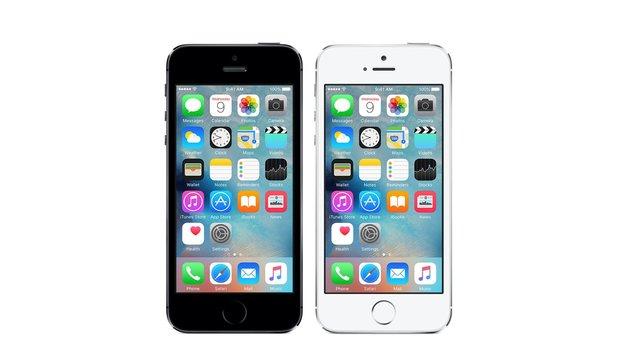 Kein Billig-iPhone: Apple nimmt iPhone 5s aus dem Programm