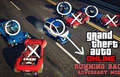 GTA 5: Spieler über neuen...