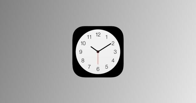 iPhone-Uhr: Was ihr mit dem praktischen Tool anstellen könnt