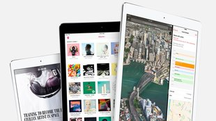 iPad mini 4, iPad Air 2 und iPad Pro: Welches hat das beste Display?