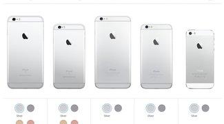 Gerüchte: Neues 4-Zoll-iPhone mit Apple A9 –iPhone 7 Plus mit 3 Gigabyte RAM