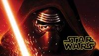 Star Wars 7: Zweiter Internationaler Trailer mit richtig vielen neuen Szenen!