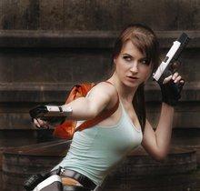 Tomb Raider & Lara Croft: Das sind die besten Cosplays zum Abenteuer-Spiel