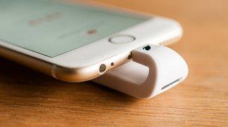 leef iAccess: Micro-SD-Kartenleser plus Speichererweiterung für iPhone und iPad ausprobiert