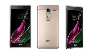LG Class: Einsteiger-Smartphone mit Alugehäuse kommt nach Deutschland