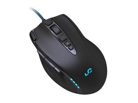 Die Lioncast LM20 ist eine Allround-Gaming-Maus.