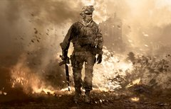 Call of Duty – Modern...