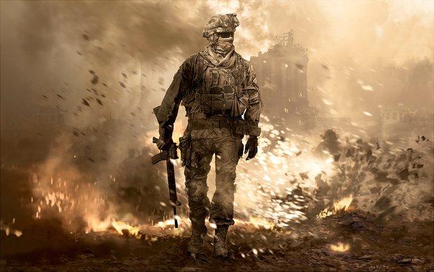 Call of Duty – Modern Warfare Remastered: Altbekanntes im neuen Gewand