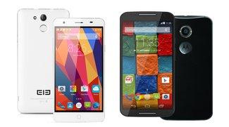 Motorola Moto X 2014 heute stark vergünstigt bei Amazon