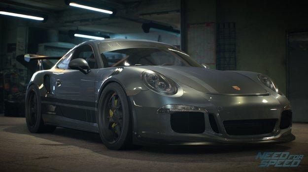 Need for Speed: Upgrades/Tuning für eure Fahrzeuge