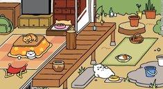 Das süßeste japanische Katzen-Sammelspiel ist jetzt auch auf Englisch verfügbar!