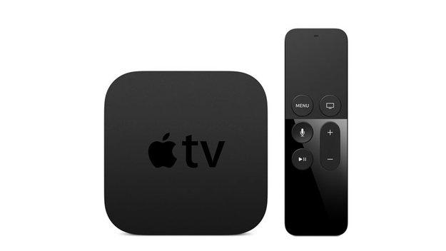 Apples Amazon-Echo-Konkurrent offenbar ein Apple TV mit Lautsprecher
