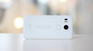Nexus 5X in der 16-GB-Variante für 249,90 Euro