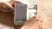 Nexus 5X im Unboxing-Video: Auspacken und erster Start des Nexus-5-Nachfolgers
