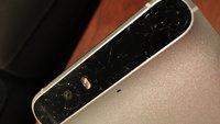 Nexus 6P: Nutzer klagen über spontan zerbrochenes Glas auf Vorder- und Rückseite