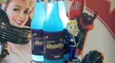 Fallout 4: Nuka Cola Quantum wird zu horrenden Preisen bei eBay verkauft