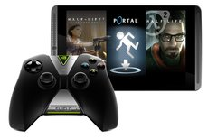 134.000 Punkte! Nvidia Shield...