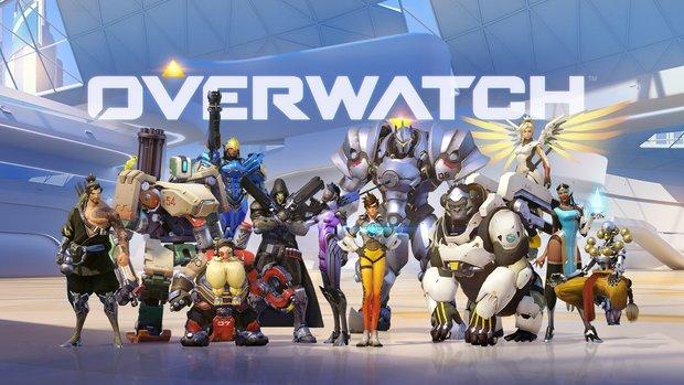 BlizzCon 2015: Drei neue Charaktere für Overwatch!