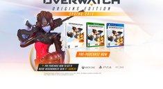 Overwatch: Xbox One- und PlayStation 4-Version bestätigt