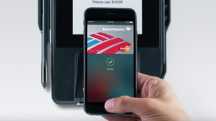 Apple erklärt Apple Pay in neuem Video