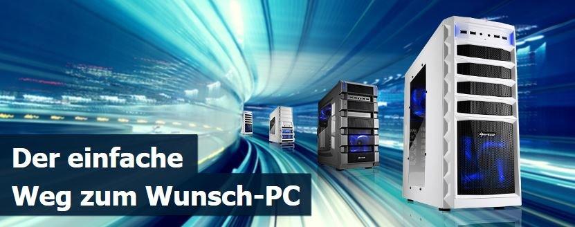 Gaming PC Selbst Zusammenstellen Builds Ab 500 Euro