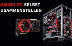 Gaming-PC selbst...